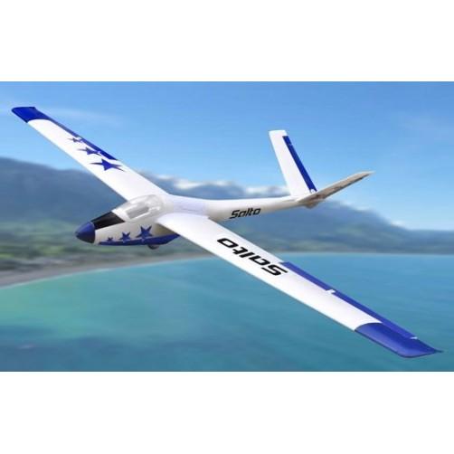 RC lėktuvas Salto T2m - T4510