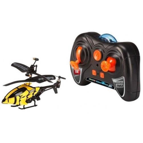 Mini sraigtasparnis su distanciniu valdymu TOXI. Revell 23916