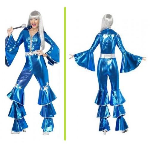 Disco star kostiumas M dydis