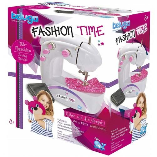 Siuvimo mašina Beluga Fashion Time