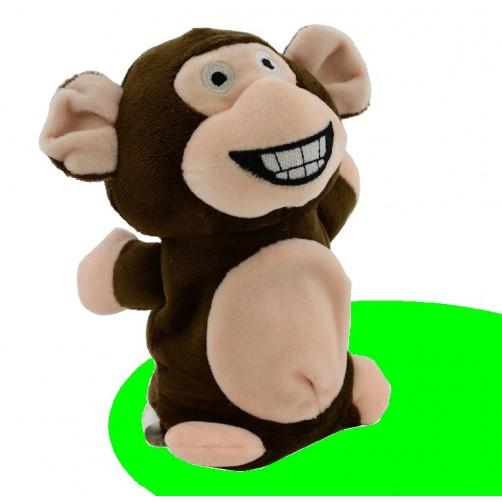 DJ beždžionėlė