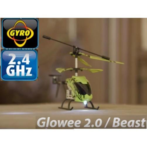 Sraigtasparnis Revell 23940 Glowee 2,0