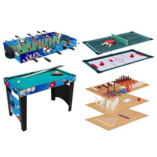 Didelis stalo žaidimas 12 in 1