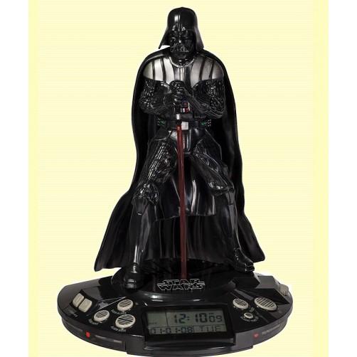 Star Wars laikrodis- radijas