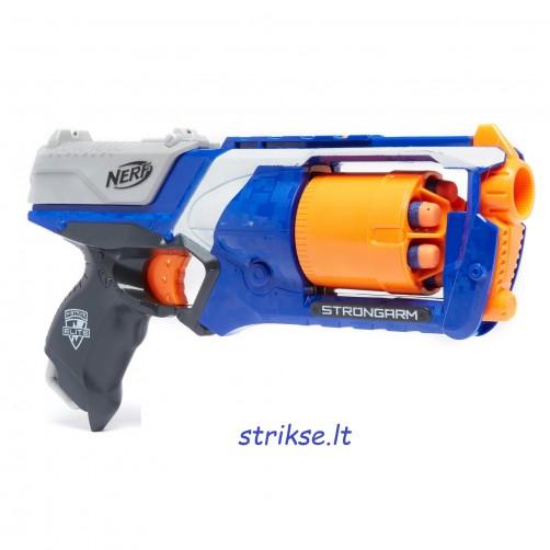Nerf pistoletas Strongarm
