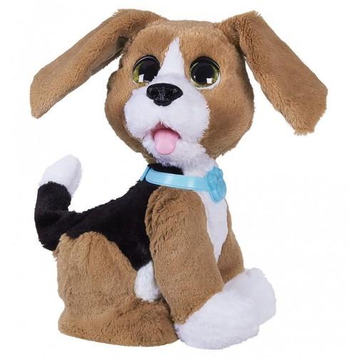 Šuniukas bezdukas Chatty Charlie