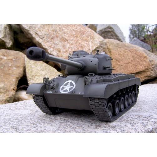 Tankas M-26 Pershing