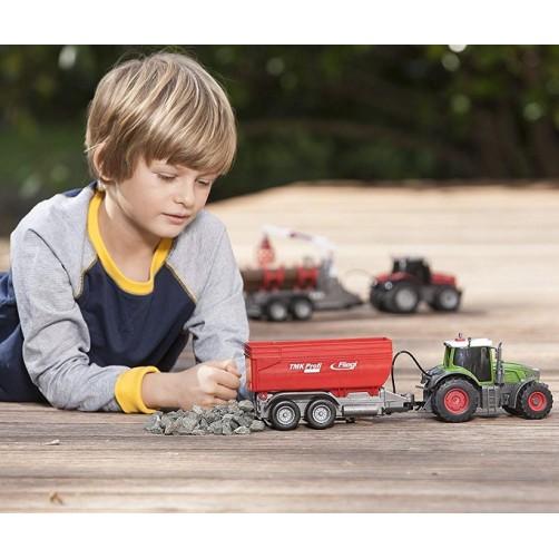 Traktorius Dickie Fendt  939 Vario