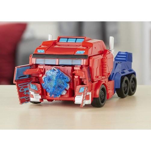 Transformeris Cyberverse Noble Leader