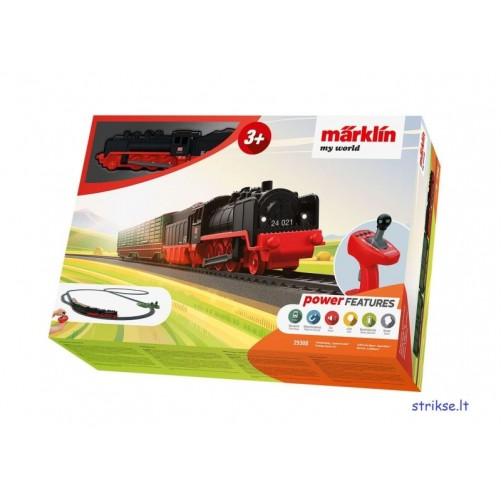 Traukinys su bėgiais Marklin 29308