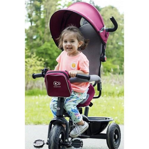 Triratukas vežimėlis vaikams Swift 6 in 1
