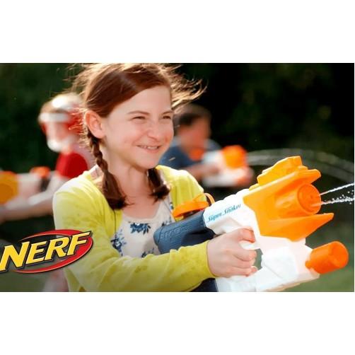 Vandens šautuvas Nerf Tornado Scream