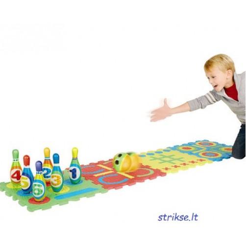 Aktyvios veiklos rinkinys mažyliui