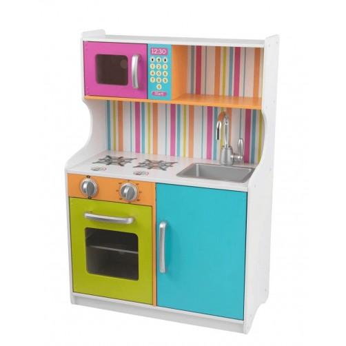 Medinė virtuvė 53294