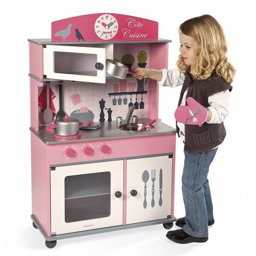 Medinė prancūziška virtuvė Janod 06565