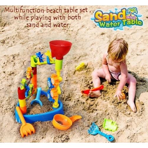 Žaislų rinkinys Vandens malūnas